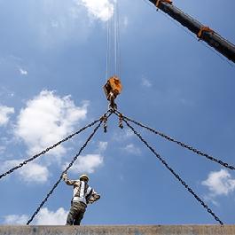 DIN EN 818-4 Chain Lifting Slings