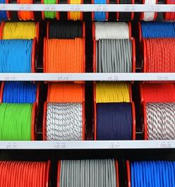 Textile Rope